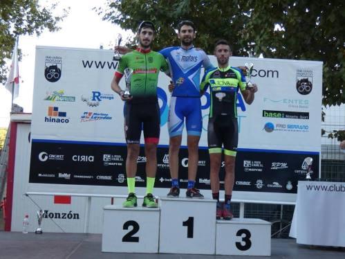 Bielsa - Ciclismo Base Aragones
